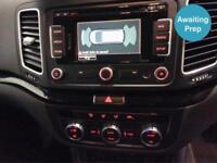 2015 SEAT ALHAMBRA 2.0 TDI CR I TECH 5dr DSG SUV 5 Seats