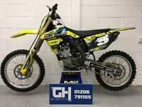 2011 SUZUKI RM-Z250 | VERY GOOD CONDITION