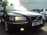 Volvo S60 SE T Geartronic-LOW MILEAGE– 2007 Year- £3,799