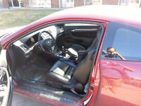 2004 Honda Accord EXL V6 Coupe (2 door) with SUNROOF