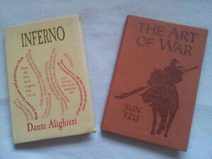 Inferno and The Art of War