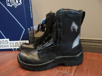HAIX Airpower R2 Leather Boots