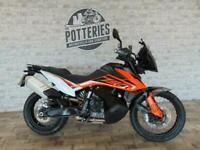 KTM 790 Adventure 2019 **Approved used excellent condition**