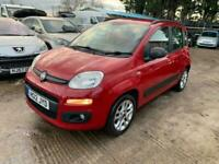 2012 Fiat Panda 0.9 TwinAir, £0 Road Tax, best for insurance and economy!