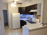 Students - Fully Renovated - 4 bedroom - May 1 - McGill