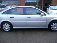 Vauxhall/Opel Vectra 1.9CDTi ( 120ps ) 2008MY Life SIX SPEED