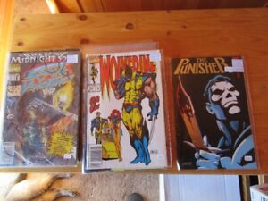 COMICS - MULTIPLE TITLES # 2 - REDUCED!!!!