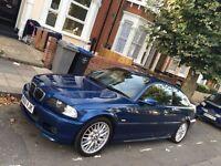 FOR SALE BMW 330CI MANUAL M-SPORT