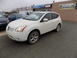 2008 Nissan Rogue AWD  AS IS $ 2,900.00 Call 727-5344