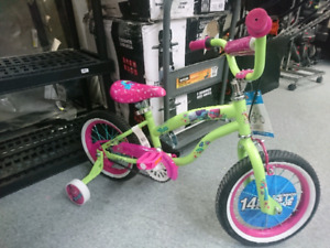 new trolls bike