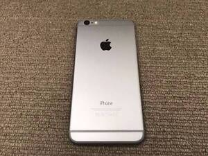 iPhone 6 Plus 64GB Perfect Condition East Cannington Canning Area Preview