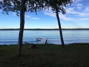 Bobcaygeon Waterfront Cottage Rental - Trent Severn - Ontario