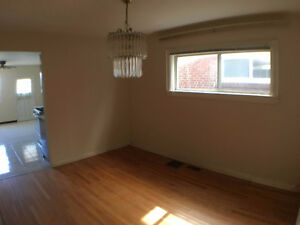 SPACIOUS 4 Bedroom Apartment @ Caledonia & Rogers / St Clair