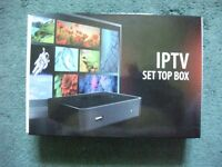 I,AM LOOKING FOR SOME ONE WHO HAS,A IPTV MAG #254