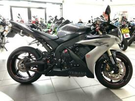 Yamaha YZF-R1 with loads of extras included Sheffield 01142525454