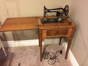 stratford sewing machine