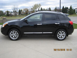 2012 Nissan Rogue SV SUV, Crossover (safetied)