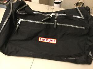 Large Bag (310-Dump)