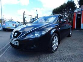 2007 Seat Leon 1.9 TDI Stylance 5dr 1 former keeper,FSH,Finance available 5 d...