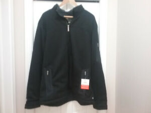 MENS WINDRIVER T MAX INSULATED  JACKET SIZE XXL NEW WITH TAGS
