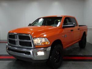 2011 Dodge Ram 3500 SLT   - Alloy Wheels - $351.96 B/W