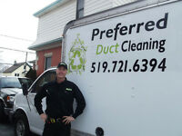 PREFERRED DUCT CLEANING