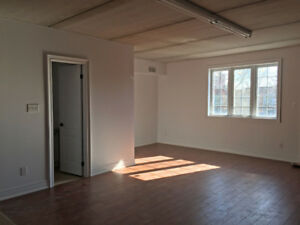 Semi-Private Office Space (West Queen West)