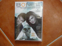 """Brand New """"Bones"""" Season 6 on DVD - Still Sealed"""