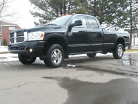 Alberta  2008 Dodge Power Ram 2500 Pickup Truck