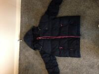 Mens river island puffs jacket
