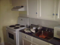 One Bedroom Upper Unit For Rent