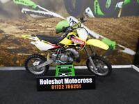 Suzuki RM 65 Motocross Bike
