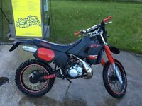 Yamaha dtr dt 125 £1000 NO OFFERS