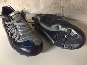 Nike Total Ninety Soccer Cleats - Youth West Island Greater Montréal image 3