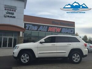 2012 Jeep Grand Cherokee Laredo   LOCAL TRADE, 4WD, EASY FINANCI