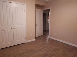 Basement suite for rent available immediately
