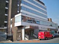 London * Office Rental * THE BROADWAY-SW19