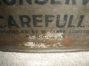 1943 Wartime Water Container - Never Opened London Ontario image 3