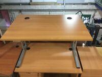 1200 beech desk