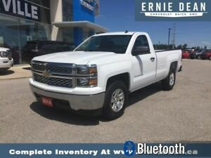 2014 Chevrolet Silverado 1500 1LT  - Bluetooth