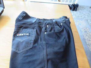 PANTALON DENTIK