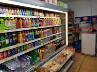 NEWSAGENT FOR SALE IN NORTH FINCHLEY