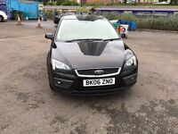 Ford Focus 2006 1.8 diesel full service history