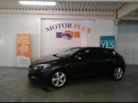 2015 RENAULT MEGANE DYNAMIQUE TOMTOM ENERGY DCI S/S COUPE DIESEL