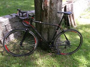 bicyclette garneau axis 5