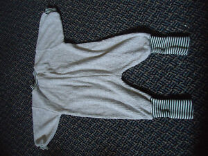 Boys Size 12-18 Months Footed or Unfooted Sleeper Kingston Kingston Area image 3