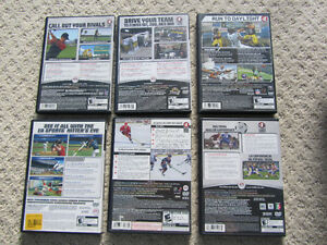 Playstation 2 (PS2) & Playstation 3 (PS3) Games-8 To Choose From London Ontario image 4