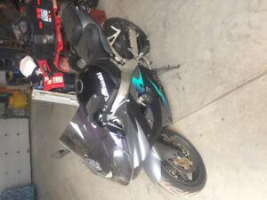 Kawasaki Ninja 900zx