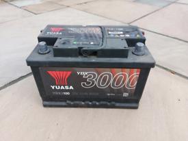 Car battery 096 diesel