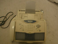 Bother 4800, Laser scan, fax, phone, copier, printer $25